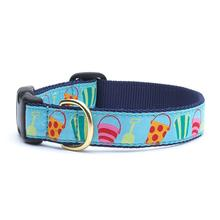 Sand Pail Dog Collar by Up Country