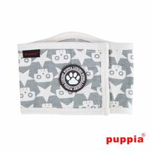 Sparrow Dog Manner Band by Puppia - Khaki
