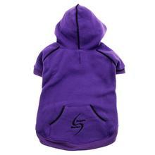 Sport Dog Hoodie - Ultra Violet