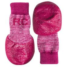Sport PAWks Dog Socks - Pink Heather