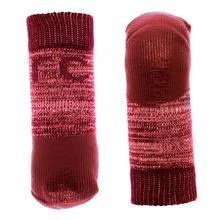 Sport PAWks Dog Socks - Red Heather