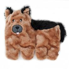 Squeakie Pups Dog Toy - German Shepherd