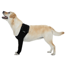 Suitical Dog Recovery Sleeve - Black
