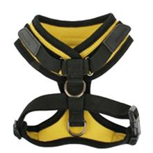 Superior Soft Harness by Puppia - Yellow