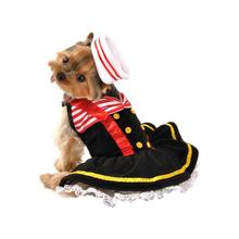 Sweetheart Sailor Halloween Dog Costume
