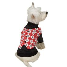 Sweetheart Scottie Mock Dog Vest