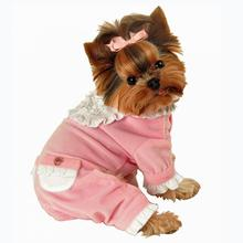 Sweety Dog Jumper Pajamas by Hip Doggie