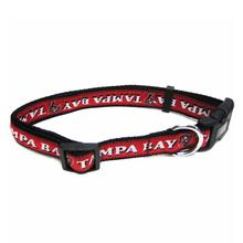 Tampa Bay Buccaneers Officially Licensed Dog Collar