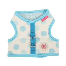 Tenderfoot Pinka Dog Harness by Pinkaholic - Blue