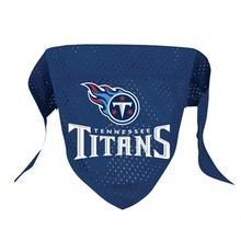 Tennessee Titans Mesh Dog Bandana