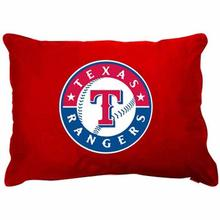 Texas Rangers Dog Bed