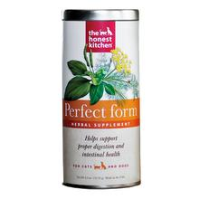 The Honest Kitchen's Perfect Form Nutritional Pet Supplement