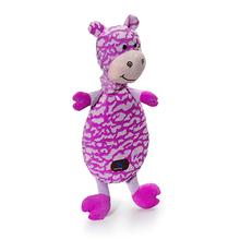 Thera-Buddies Dog Toy - Hippo