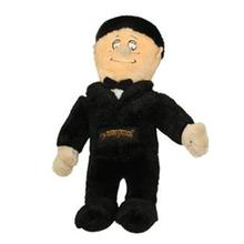 Three Stooges Dog Toy - Moe