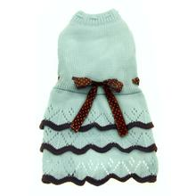 Tiffany Sweater Dog Dress by Hip Doggie