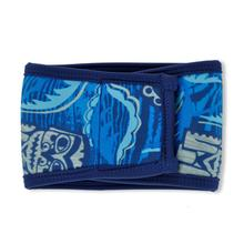 Tiki Cobalt Dog Belly Band