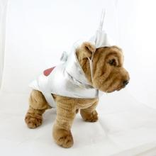 Tin Man Dog Costume by Leg Avenue