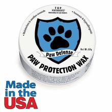 Top Performance Paw Defense Paw Protection Wax