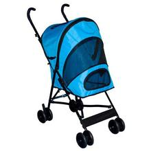Travel Lite Pet Stroller - Ocean Blue