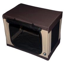 Travel Lite Soft Dog Crate