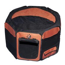 Travel Lite Soft-Sided Pet Pen - Copper