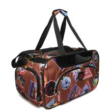 Traveler Weekender Pet Carrier by Bark n Bag