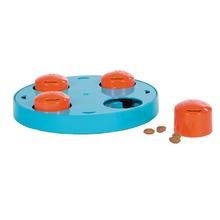 Treat Wheel Puzzle Dog Toy