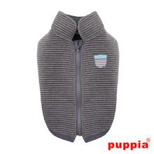Troy Dog Vest by Puppia - Gray