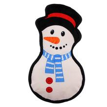 Tuff Enuff™ Dog Toy - Snowman