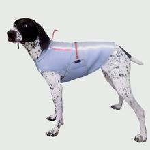 Ultra Paws Cool Dog Coat - Silver