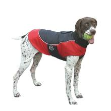 Ultra Paws Dog Coat - Red