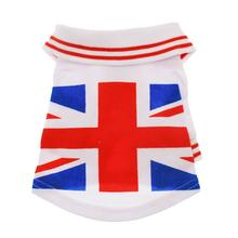 Union Jack Dog Polo