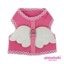 Venus Pinka Dog Harness by Pinkaholic - Pink