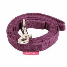 Vera Dog Leash by Pinkaholic - Purple