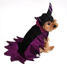 Wicked Dark Fairy Dog Costume by Anit