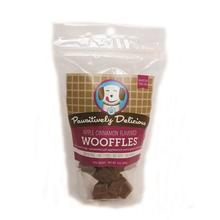 Woofles by Pawsitively Delicious - Apple Cinnamon Flavored