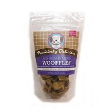 Woofles by Pawsitively Delicious - Bacon and Blueberry Flavored