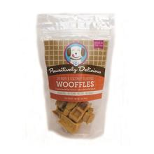 Woofles by Pawsitively Delicious - Salmon and Coconut Flavored