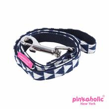 Xena Dog Leash by Pinkaholic - Navy