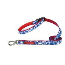 Xtrm Logo Dog Leash - Blue