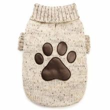 Zack and Zoey Aberdeen Dog Sweater