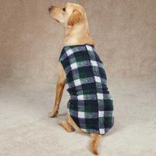 Berber Ripstop Dog Vest - Navy