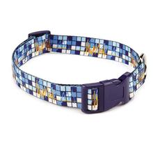 Electric Charged Dog Collar - Blue
