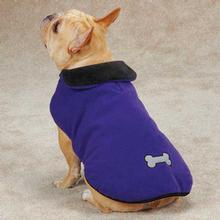 Zack & Zoey  Reflective Thermal Dog Jacket - Ultra Violet