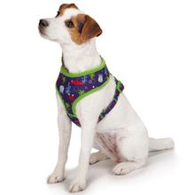 Zack and Zoey Under the Sea Dog Harness