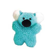 Zanies Cuddly Berber Babies - Blue Koala