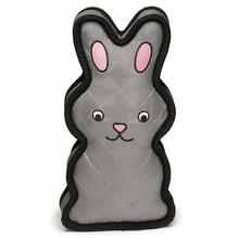 Zanies MegaRuffs Chasers Dog Toy - Rabbit