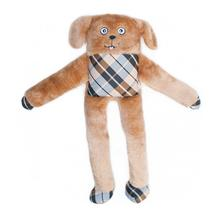 ZippyPaws Lanky Dog Toy - Dog