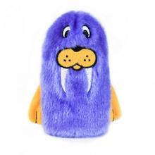 ZippyPaws Squeakie Buddie - Walrus