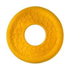 Zogoflex Air Dash Disc Dog Toy - Dandelion